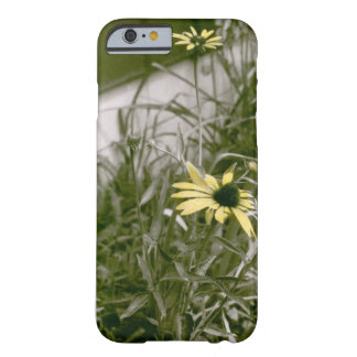 NH Black-eyed Susan Barely There iPhone 6 Case