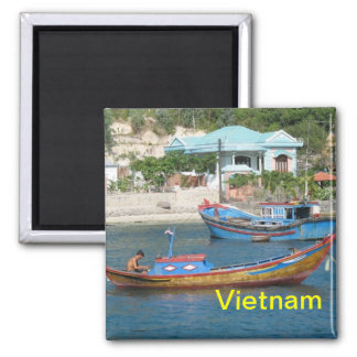 nhatrang vietnam magnet