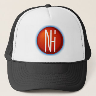 [NHI] Trucker Hat: Logo Trucker Hat