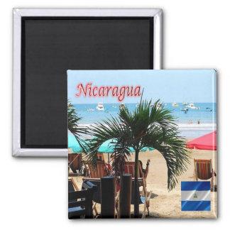 NI - Nicaragua - San Juan del Sur Magnet