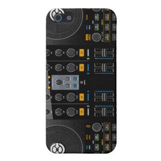 NI S4 Controller iPhone 5/5S Case