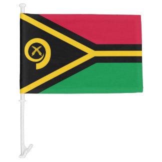 Ni-Vanuatu flag Car Flag