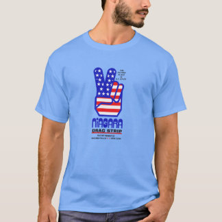 Niagara Drag Strip T-Shirt