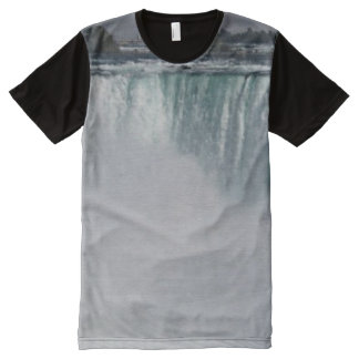 Niagara Falls All-Over Print T-Shirt