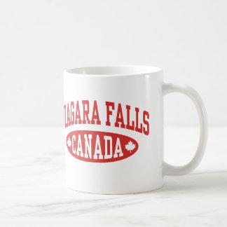Niagara Falls Canada Coffee Mug