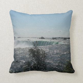 Niagara Falls, Canada Cushion