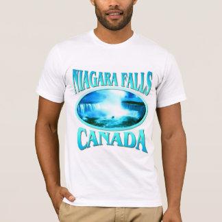 Niagara Falls Canada Mens Tshirt