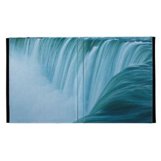 Niagara Falls iPad Folio Cover