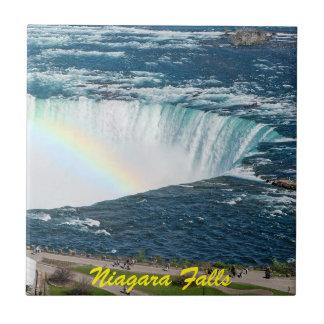 Niagara Falls Ceramic Tile