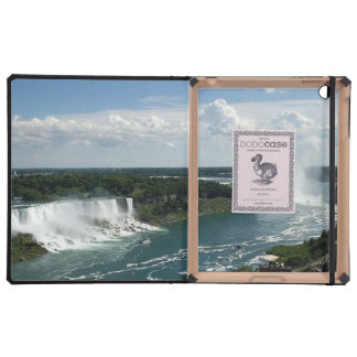 Niagara Falls Cover For iPad
