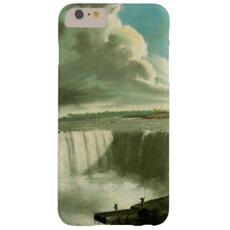 Niagara Falls From Table Rock by John Vanderlyn Barely There iPhone 6 Plus Case