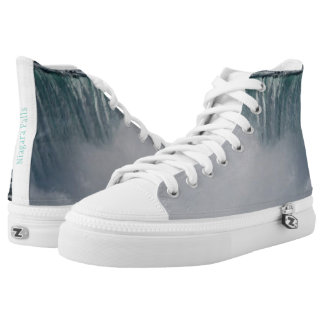 Niagara Falls High Tops