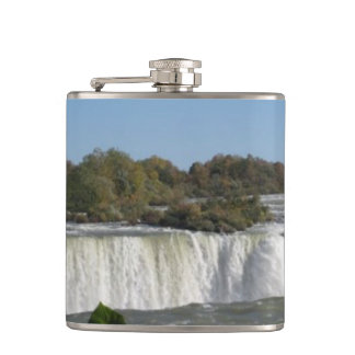 Niagara Falls Hip Flask
