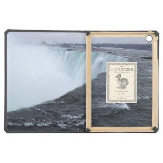 Niagara Falls iPad Air DODOcase Cover For iPad Air