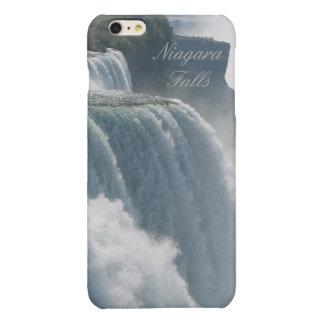 Niagara Falls iPhone cover