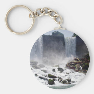 Niagara Falls Key Ring