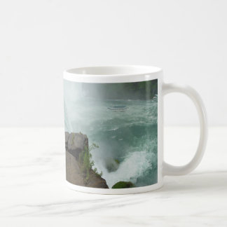 Niagara Falls Maid of the Mist Mug