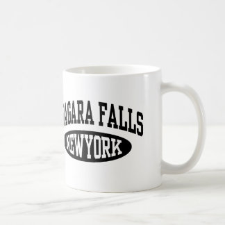 Niagara Falls New York Coffee Mug