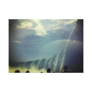 Niagara Falls Picture Canvas