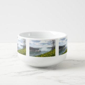 Niagara Falls Soup Mug
