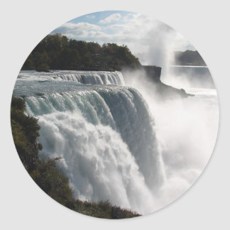 Niagara Falls Stickers
