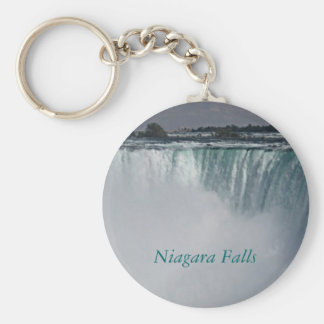Niagara Falls Waterfall Key Ring