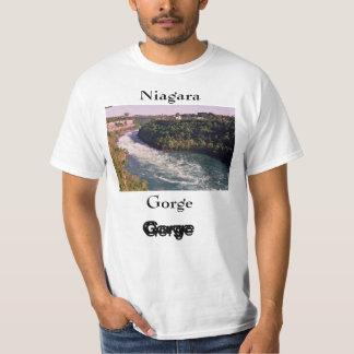 Niagara Gorge T-shirt