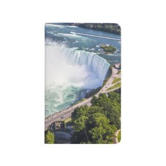Niagara Horseshoe Falls waterfall Canada Journal