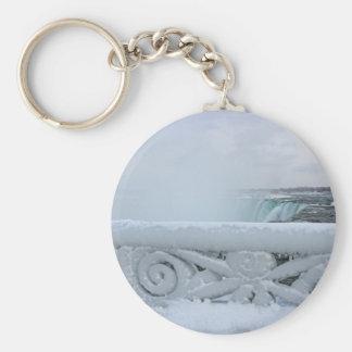 Niagara Key Ring