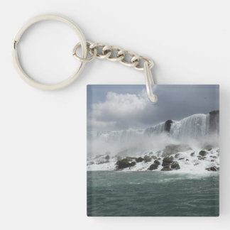 Niagara Key Ring