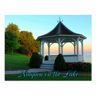 Niagara-on-the-Lake Postcard