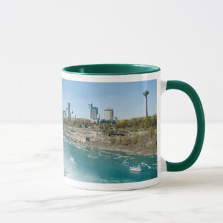 Niagara Panorama Mug