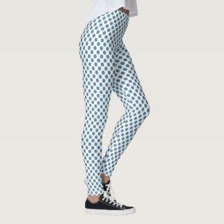 Niagara Polka Dots Leggings