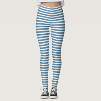 Niagara Stripes Leggings