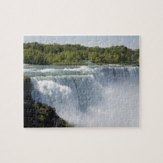 Niagara Waterfalls Jigsaw Puzzle