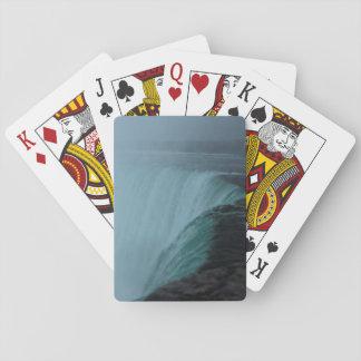 Niagara's Horseshoe Falls Playing Cards