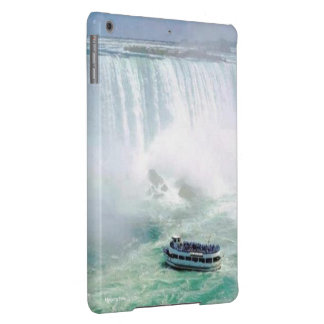 Niagra Falls, iPad Air, Barely There. Cover For iPad Air