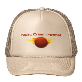 Nibiru Crash Helmet Cap