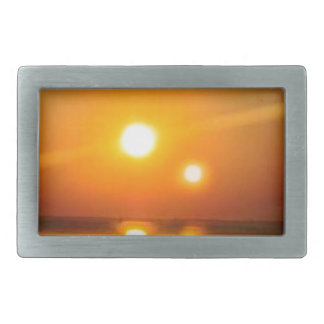 NIBIRU Desgner Clothing Rectangular Belt Buckles