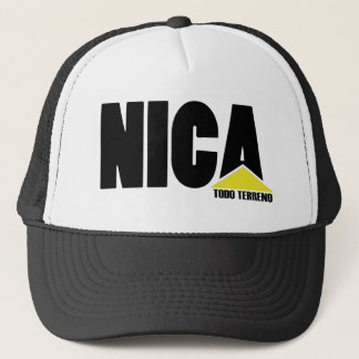 Nica Todo Terreno Trucker Hat