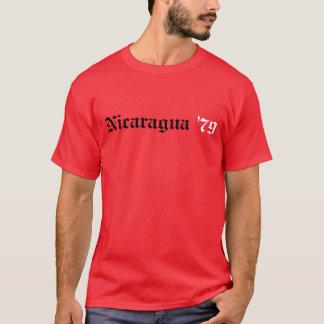 Nicaragua '79 T-Shirt