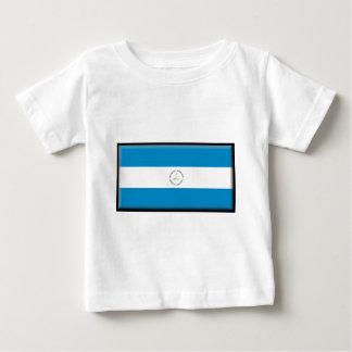 Nicaragua Baby T-Shirt