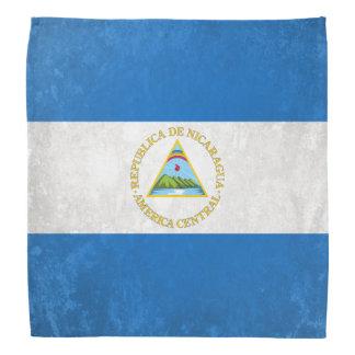Nicaragua Bandana