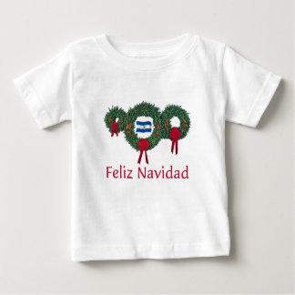 Nicaragua Christmas 2 Baby T-Shirt