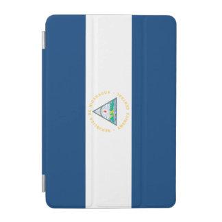 Nicaragua Flag iPad Mini Cover