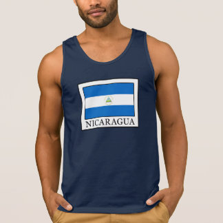 Nicaragua Singlet