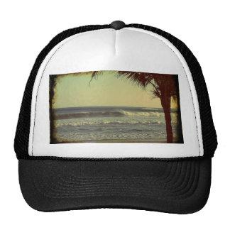 Nicaragua Sunset Happy Hour Trucker Hat