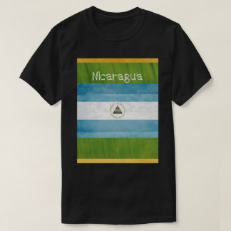 Nicaragua T-Shirt Souvenir