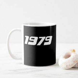Nice 1979 Print Coffee Mug