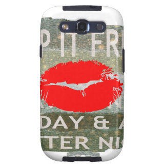 Nice and perfect save the date galaxy s3 covers